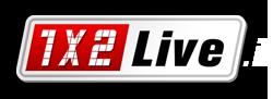 Logo 1X2 Live Score | Tutti i risultati in tempo reale di Calcio Basket Football Tennis Hockey Formula1